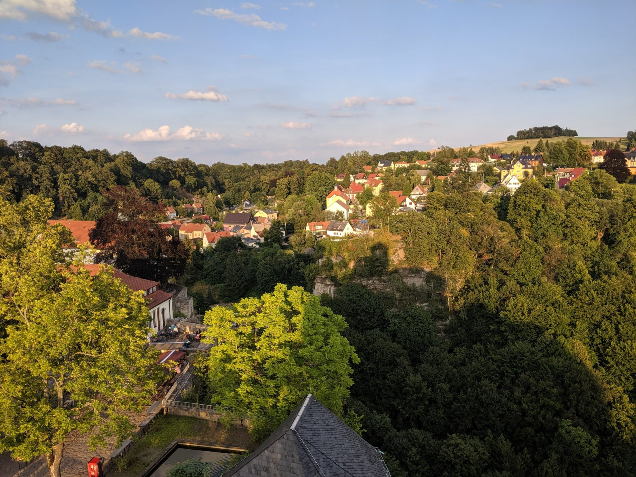 Tag 14+15 (4+5.8.): Sächsische Schweiz