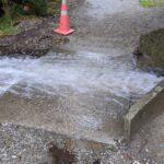 Tag 23 (4.2.): Warten und Regen