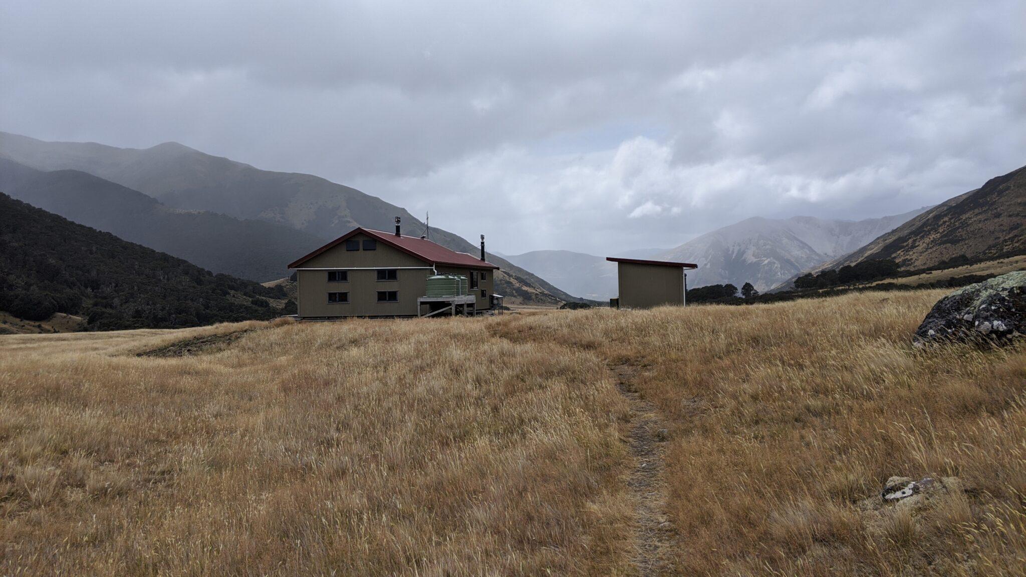 Tag 51 (3.3.): Wind und Regen